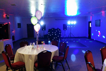Children's Parties Mobile DJ Hire In Bracknell & Oxfordshire | DJ CJ Disco
