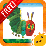 The Very Hungry Caterpillar! Icon