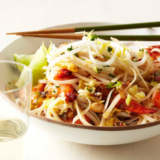 Pad Thai Side Dish Recipes