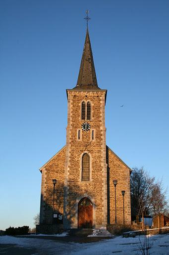 photo de Saint-Hubert