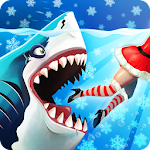 Hungry Shark World For PC / Windows / MAC