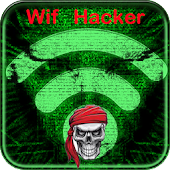 Download WiFi password Hack Simulator APK to PC