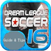 Tips for Dream League Soccer . APK for Bluestacks