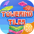 Game Towering Tiles - Make Money apk for kindle fire
