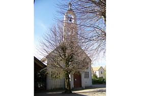 photo de Saint Michel (le Pileu)