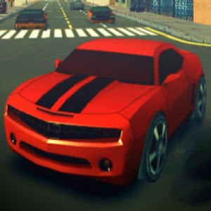 Auto City 3D - Car Racing Game