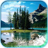 Nature Live Wallpaper APK for iPhone