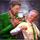 Download Gangster of High School Evil Teacher APK to PC