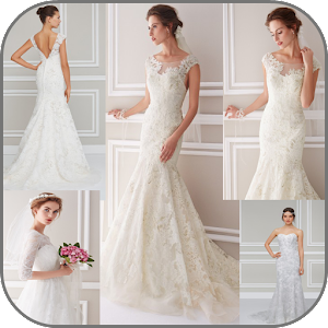 2016 wedding dress models 2