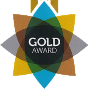 Gold at the Fair Trade Business Awards
