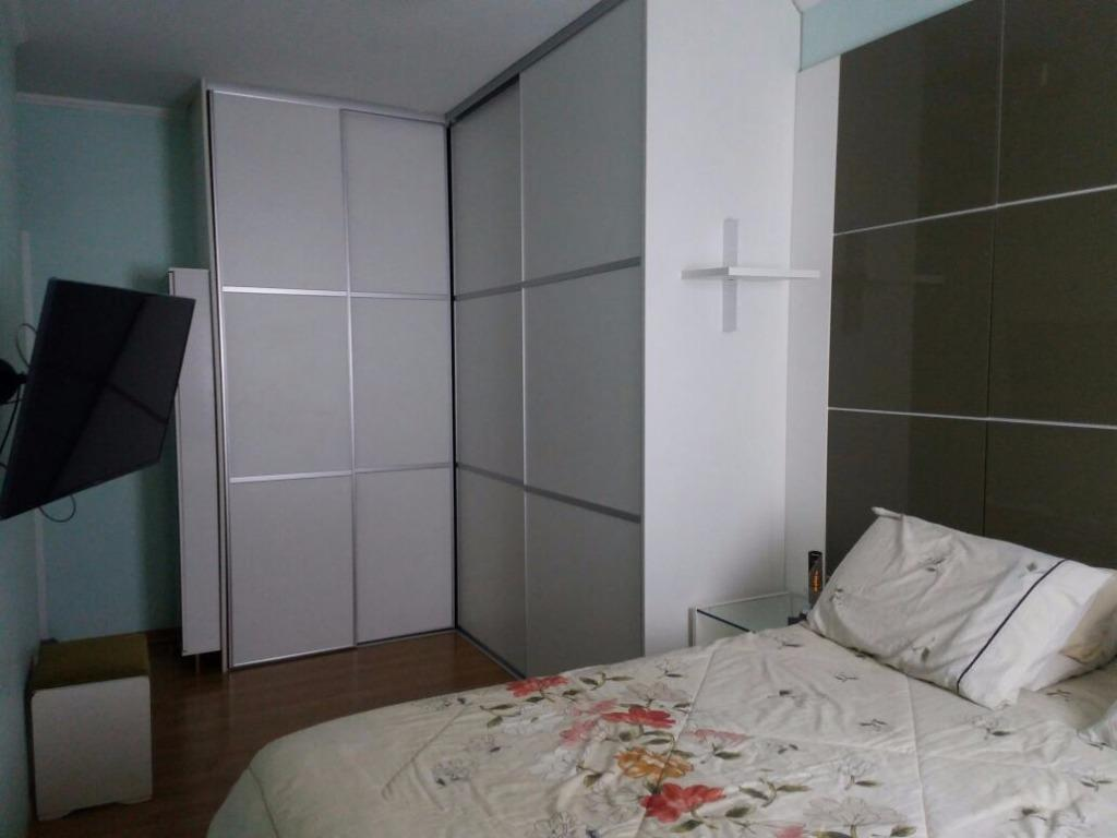 Apto 2 Dorm, Gopoúva, Guarulhos (AP3734) - Foto 3