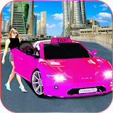 Crazy Taxi Car Games: Crazy Games Car Simulator file APK Free for PC, smart TV Download