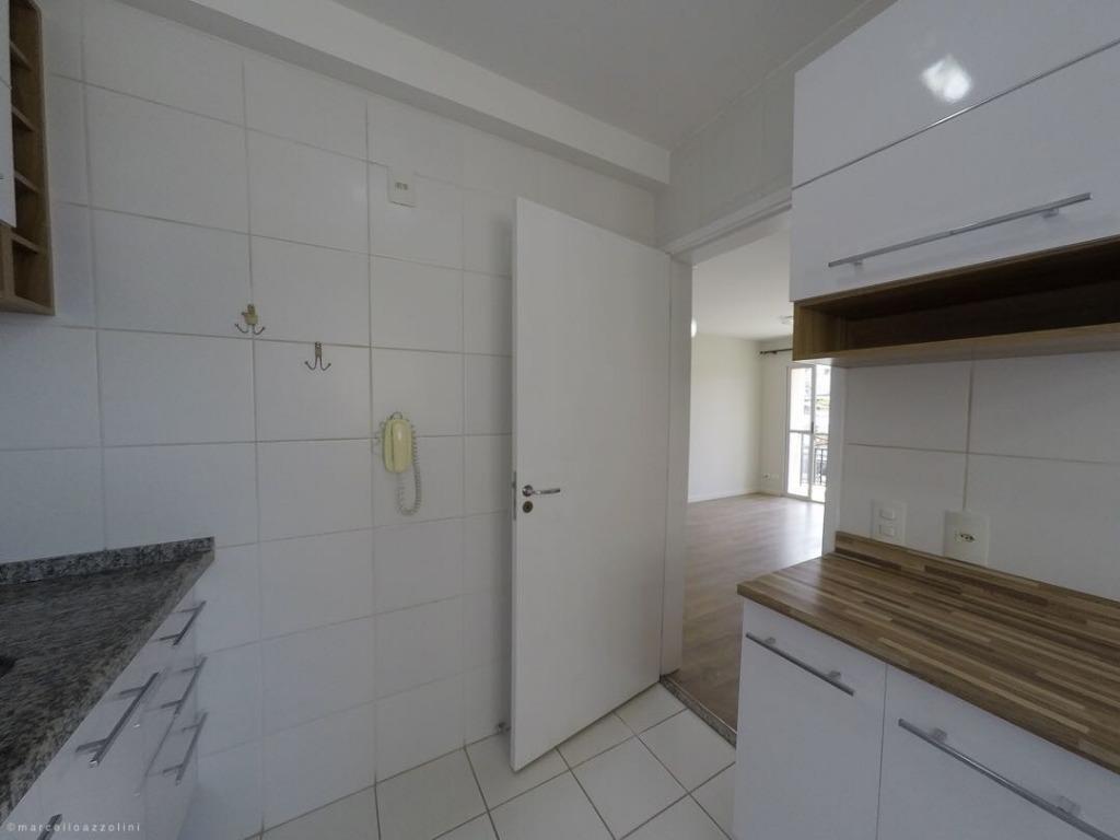 [Apartamento residencial para venda e locação, Retiro, Jundiaí.]