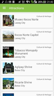 Byaheng Norte - screenshot
