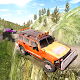 Hilux Offroad Hill truck Driving Game 2017