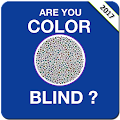 App Color Blindness Test APK for Kindle