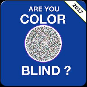 color blindness test android apps on google play. Black Bedroom Furniture Sets. Home Design Ideas