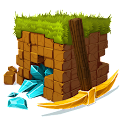 Game SimpleCraft HD APK for Kindle