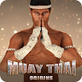 Muay Thai - Fighting Origins APK for Bluestacks