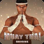Game Muay Thai - Fighting Origins version 2015 APK