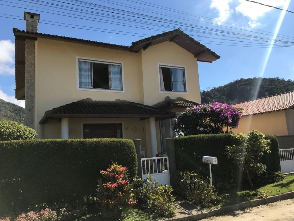 Foto - [CA0957] Casa Teresópolis, Vargem Grande
