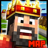 Download Craft Royale map PE APK to PC