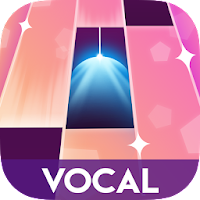 Magic Tiles - Piano & Vocal For PC