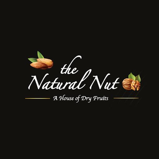The Natural Nut, Rohini, Rohini logo