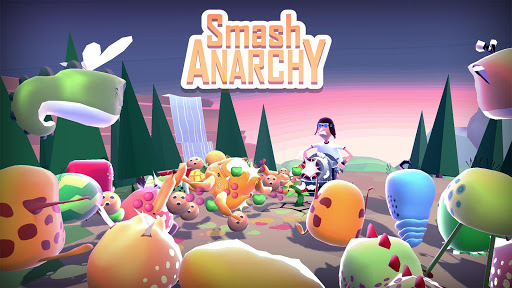 Minion Shooter : Smash Anarchy (Unreleased)