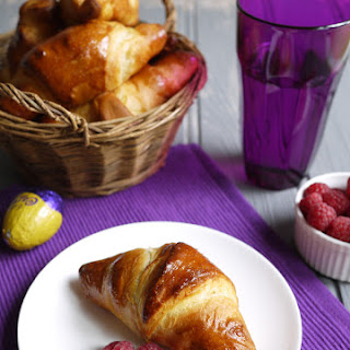 Stuffed Croissants Recipes