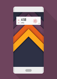 PLASTIX - WIDGET ZOOPER- screenshot thumbnail