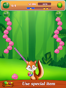 Fruit Shooter - screenshot