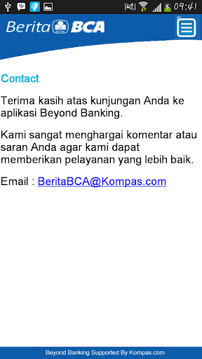 Beyond Banking screenshot 8