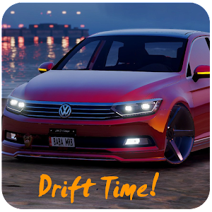 Download Passat B8 Real Drift For PC Windows and Mac