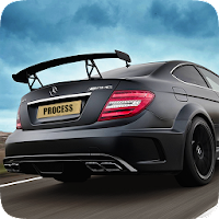 C63 AMG Drift Simulator on PC / Windows 7.8.10 & MAC