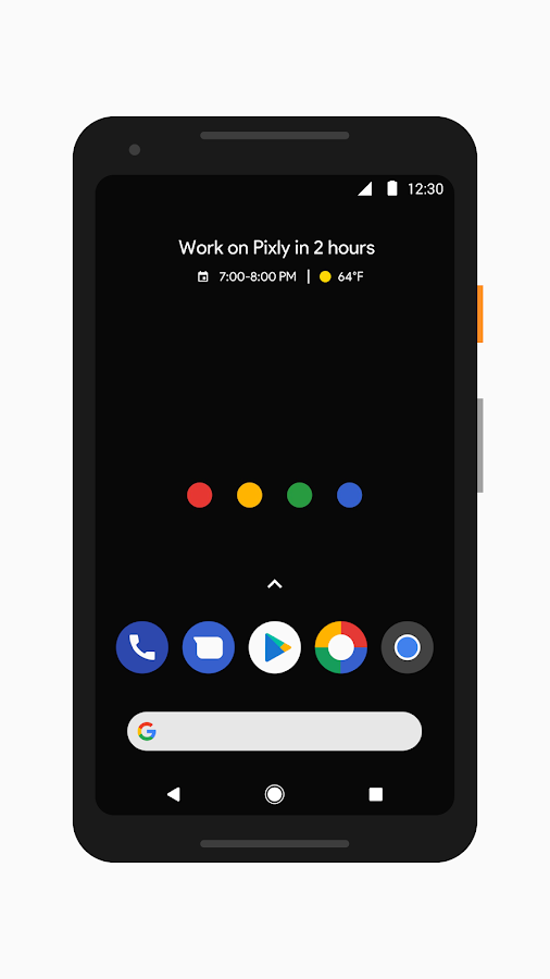 Pixly - Pixel 2 Icon Pack Screenshot 4