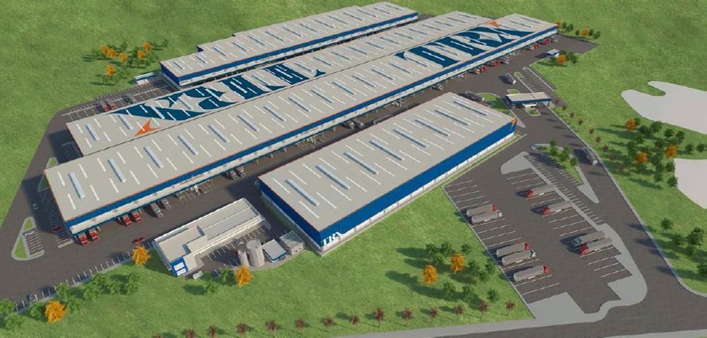 Galpão Industrial Logístico Para Alugar, 2839 m² Por R$ 59.619/mês - Avenida Paschoal Thomeu, 1179 - Vila Nova Bonsucesso - Guarulhos/SP - GA0290