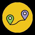 GPS Location Tracker APK for Bluestacks