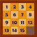 Magic Square - Number Puzzle Icon