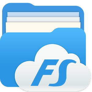 Fs File Manager - File Master & File Hub &Explorer Icon