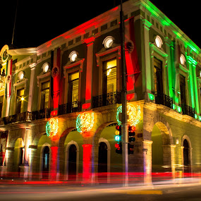 Mexican Independence Day by Stephanie Walsh - Buildings & Architecture Other Exteriors
