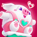 Piggy Boom——Valentine's Day
