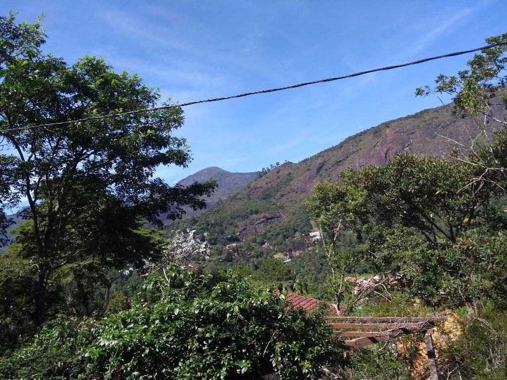 Foto - [TE0191] Terreno Residencial Teresópolis, Prata