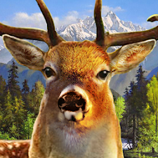 Jungle Deer Hunter 2016