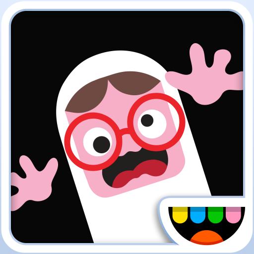 Toca Boo (game)