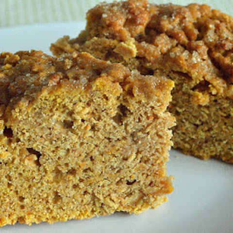 Quick Sweet Pumpkin Bread