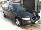 продам авто Chrysler Voyager Voyager II (GS)