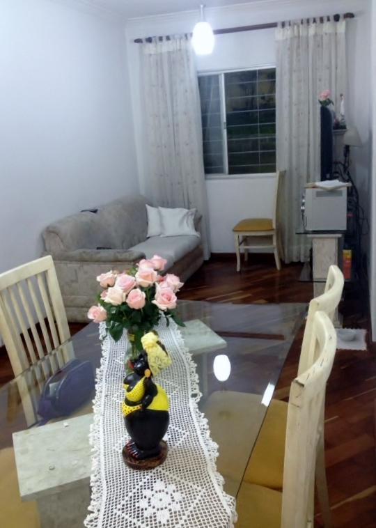 Apto 2 Dorm, Jardim d Abril, Osasco (AP13684) - Foto 3