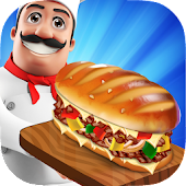 Download Deli Dash Cooking Scramble APK