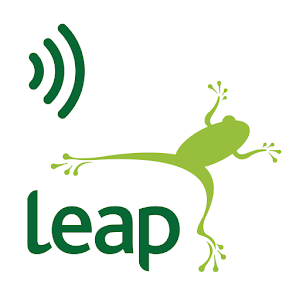 Leap Top-up